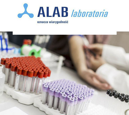 laboratorium alab