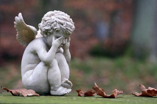 figura anioła