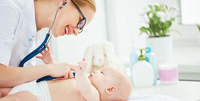 badanie noworodka